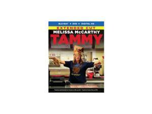 TAMMY (2014/BLU-RAY/DVD COMBO/DHD/UV/2 DISC)