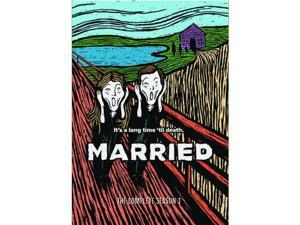 Married: The Complete Season 1 DVD-9