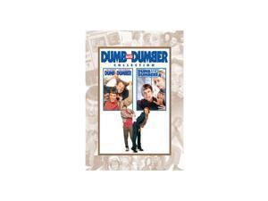 DUMB & DUMBER/DUMB & DUMBERER (DVD/DBFE/WS/16:9 TRANS/ENG-SP SUB)