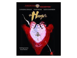 The Hunger (1983) (BD) BD-50