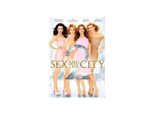 SEX & THE CITY-MOVIE 2 (DVD/WS-16X9)