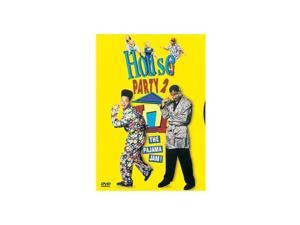 HOUSE PARTY 2 (DVD)