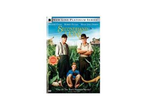 SECONDHAND LIONS (DVD/P&S/WS 1.85/5.1/ENG-SPAN-SUB/MANY EXTRAS)