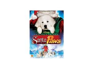 SEARCH FOR SANTA PAWS (DVD)