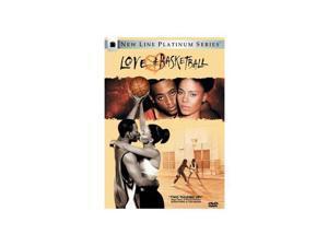 LOVE & BASKETBALL (DVD/PLATINUM SERIES)