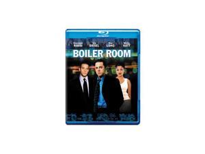 BOILER ROOM (BLU-RAY)