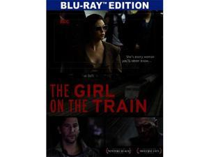 The Girl on the Train(BD) BD-25