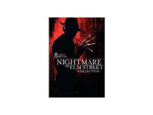 NIGHTMARE ON ELM STREET (DVD/8PK/NOES 1-7)