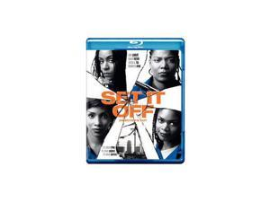 SET IT OFF (BLU-RAY/DELUXE EDITION/WS-2.35)