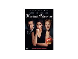 HEAVENS PRISONERS (DVD)