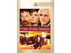 Dry White Season, A DVD-5