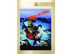 Down The Drain DVD-5