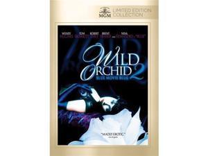 Wild Orchid 2: Blue Movie Blue DVD-5