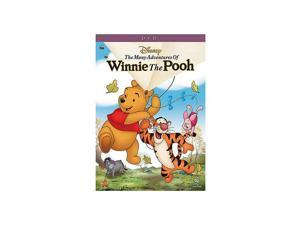 WINNIE THE POOH-MANY ADVENTURES OF-SPECIAL ED (DVD)
