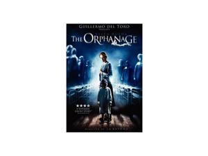 ORPHANAGE (DVD/WS/16:9/SPANISH/FORCED ENG/SP SUB)