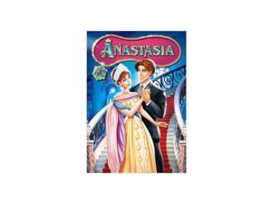 ANASTASIA (DVD/WS/SAC/REPACKAGE)
