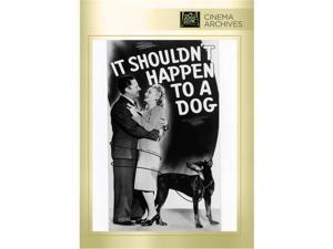 It Shouldn't Happen To A Dog DVD-5