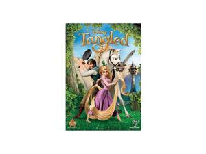 TANGLED (2011/DVD/WS-1.78/ENG-FR-SP SUB)