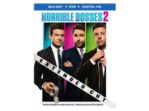 HORRIBLE BOSSES 2 (BLU-RAY/DVD/2 DISC/DIGITAL HD/ULTRAVIOLET)