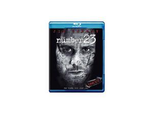 NUMBER 23 (BLU-RAY/WS-2.35)