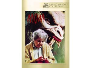 Mom DVD-5