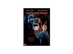 MANS BEST FRIEND (DVD)