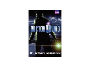 DR WHO-COMPLETE 6TH SERIES (DVD/6 DISC)
