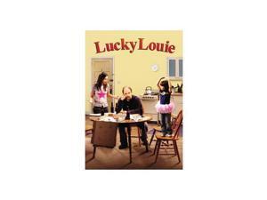 LUCKY LOUIE-COMPLETE 1ST SEASON (DVD/2 DISC/WS)