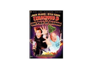 TENACIOUS D IN PICK OF DESTINY (DVD/WS)