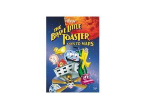 BRAVE LITTLE TOASTER GOES TO MARS (DVD)