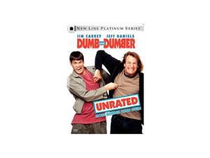 DUMB & DUMBER (DVD/UNRATED)