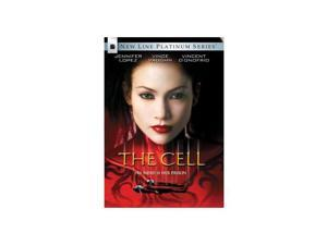 CELL (DVD/WS/PLATINUM SERIES/WEB-ENABLED/ROM CONTENT/ADDITIONAL SCENES)