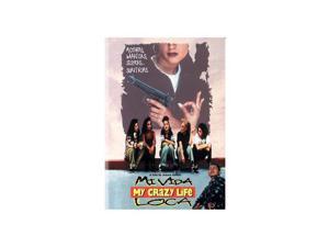 MI VIDA LOCA (DVD/MY CRAZY LIFE)