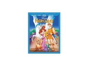 HERCULES-SPECIAL EDITION (BLU-RAY/DVD/DHD/2 DISC)