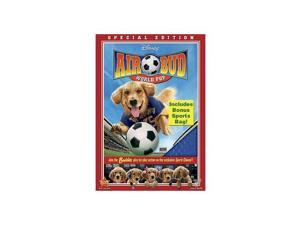 AIR BUD-WORLD PUP (SPECIAL EDITION) (DVD/WS/SP-SUB)