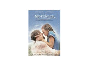 NOTEBOOK (2004/DVD/P&S/WS 2.35/5.1/ENG-SUB)