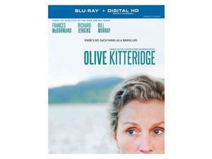 OLIVE KITTERIDGE (BLU-RAY)