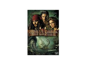 PIRATES OF THE CARIBBEAN DEAD MANS CHEST (DVD/WS/DD 5.1/FR-SP-BOTH)
