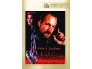 Dance Macabre DVD-5