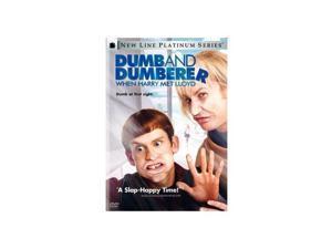 DUMB & DUMBERER-WHEN HARRY MET LLOYD (DVD/SPAN-SUB)