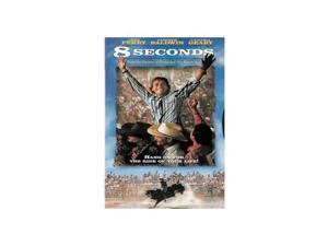 8 SECONDS (DVD)