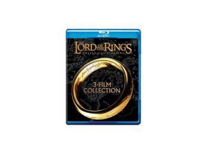 LORD OF THE RINGS-ORIGINAL THEATRICAL TRILOGY (BLU-RAY/TFE/3 DISC)