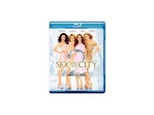 SEX & THE CITY-MOVIE 2 (BLU-RAY/DVD/DC/COMBO)
