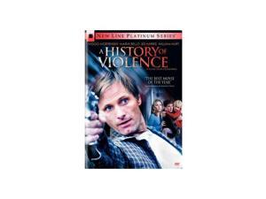 HISTORY OF VIOLENCE (DVD/WS)