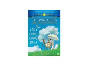WIND RISES (DVD/WS)