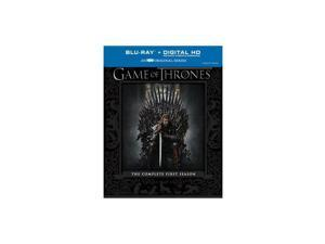GAME OF THRONES-COMPLETE 1ST SEASON (BLU-RAY/DC/5 DISC)