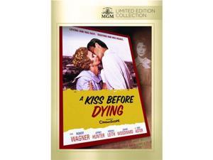 A Kiss Before Dying DVD-5