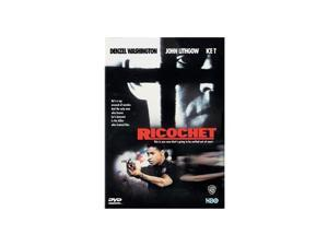 RICOCHET (DVD/WS/DSS5.1/FR&SP-SUB/ORIGINAL TRAILER/BEHIND S)