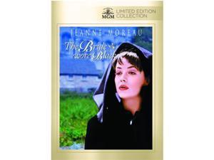 Bride Wore Black DVD-5