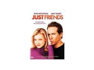 JUST FRIENDS (DVD/WS-1.85/ENG-SP SUB)